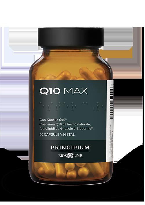 Principium Q10 Max