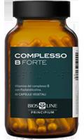 Complesso vitamina B Forte Principium